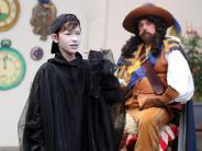 Theater: Es spukt in der Alten Bastei