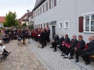 Konzert II: Romantische Töne fürs Herz