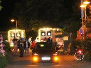 Hohenaltheim: Der Schock sitzt tief