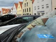 Kommunalpolitik: In der Altstadt bleibt das Parken kostenlos