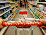 Oettingen: Auf dem Weg zum Drogeriemarkt