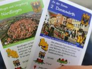 Nördlingen: Immer mehr Einwohner im Landkreis Donau-Ries