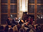 Klassik: Das Programm des Violinfestivals steht