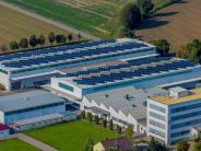 Bäumenheim-Hamlar: Grenzebach baut 70Stellen ab