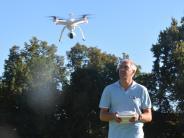 Drohnen: Die Welt von oben sehen