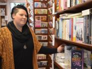 Oettingen: Ein Bücherladen kämpft ums Überleben