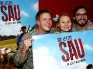 "Kino-Kritik: ""Die letzte Sau"": Easy Rider aus dem Ries im Kino"