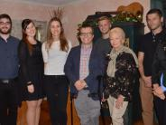 Fürnheim/Oettingen: Kollmar-Stiftung fördert den Nachwuchs