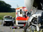 Notfallversorgung: Was, wenn der Notarzt nicht kommt?