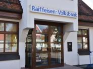 Landkreis: Bank macht sieben Filialen dicht