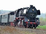 Eisenbahnmuseum: Saisonabschluss auf der Schiene