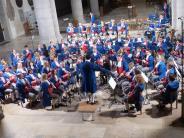 Musik: Ein Konzert mit besonderer Faszination