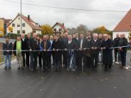 Verkehr: Freie Fahrt nach Aufhausen