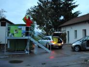 Gemeinderat: Den Grünmüll künftig bequemer abladen