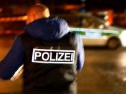 Polizeireport: Mann verteilt Ohrfeige wegen mutmaßlich falscher Verdächtigung