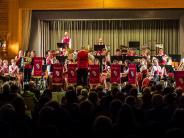 Konzert: Von Pop bis Marschmusik