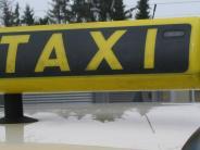 Niedersachsen: Großrazzia bei zwei Taxiunternehmen: Drogen und Waffen sichergestellt