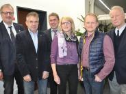 Riesbürg: Riesbürg verabschiedet Haushalt