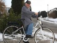 Tüftler: Ein Blinker für das E-Bike