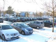 Kommunalpolitik: Ein Parkhaus vor dem Löpsinger Tor?