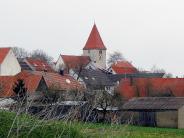 """Landkreis Donau-Ries: Interview: """"Das typische Rieser Dorf gibt es nicht"""""""