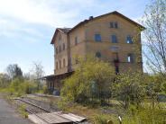 Verkehr: Hat die Hesselbergbahn noch Chancen?
