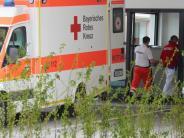 Nördlingen: Immer mehr Patienten in der Notaufnahme am Stiftungskrankenhaus