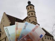 Finanzen: Doch mehr Gewerbesteuer für Nördlingen?