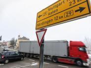 Bopfingen: Bürgerinitiative gegen geplanten Ausbau der B29