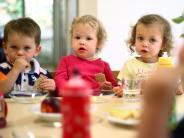Gemeinderat: Mehr bezahlen für den Kindergarten