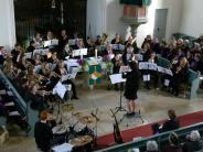 Konzert: Gemeinsam musiziert