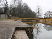 Bürgerentscheid: Oettingen: Neue Freibadbrücke am alten Standort