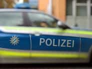 Landkreis: Alkoholfahrten in Nördlingen und Wechingen: Mit 1,2 Promille am Steuer