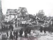 Zeitgeschichte: Als Flieger 500 Bomben über Oettingen abwarfen