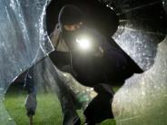 Kriminalität: Wie sichdie Rieservor Einbrechern schützen können