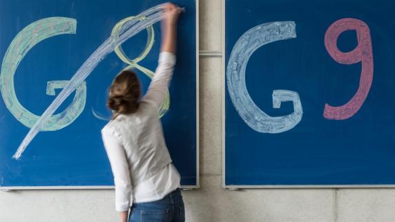 Schule: G9: Weniger Schulstunden und mehr Freizeit für Schüler
