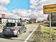 Verkehr: Die B25 wird gesperrt