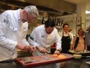Gastronomie: Sterne-Gipfel in Nördlingen