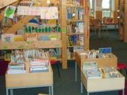 Freizeit: 4265 Kinderbücher wurden ausgeliehen
