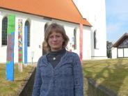 Nähermemmingen: Neue Pfarrerin in Nähermemmingen: Sie will die Gläubigen erreichen