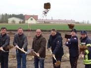 Kommunales: Jetzt wird in Munningen gebaut