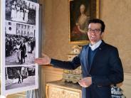 Bildergalerie: Das ist die Sonderausstellung Fürstenhochzeiten in Oettingen