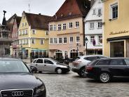 Nördlingen: Stadtentwicklung: Was die Rieser wollen