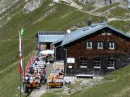 Berge: Wanderlust und Kaiserschmarrn