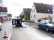 Gemeinderat: Autofahrer in Munningen sind vorsichtiger