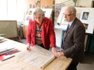 Handwerkskunst: Über die Zukunft des Oettinger Orgelbaumuseums