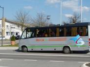 Transport: Bopfingen bekommt einen Stadtbus