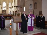 Glaube: Gemeinsam in der Kirche