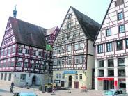 Bauwerk: Für die Oettinger Krone bahnt sich ein Kompromiss an