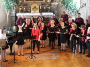 Konzert: Gesangverein trifft auf Klassik